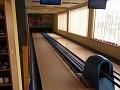 Hlavná budova- bowling