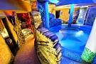 Aquapark Tatralandia- Keltský saunový svet