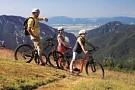 Nízke Tatry- cykloturistika