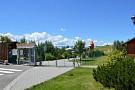 Hlavná budova- VIP vstup do Tatralandie